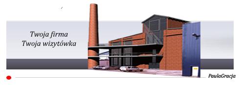 projekt budynku przemys�owego